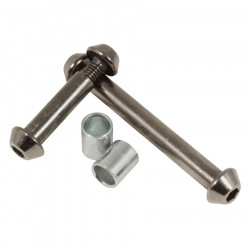 Slamm Axle Bolts