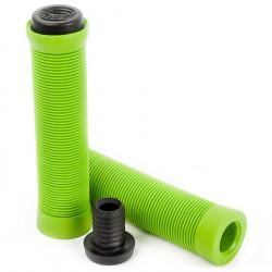 Slamm Pro Bar Grips (Green)