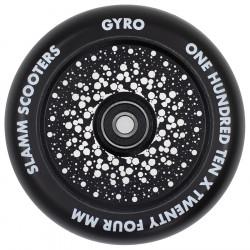 Slamm Gyro (Black ) 110 мм