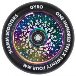 Slamm Gyro (Neochrom) 110 мм