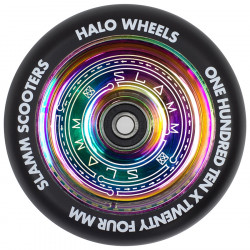 Slamm Halo (Neochrom) 110 мм