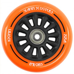 Slamm Ny-Core (Orange) 100 мм