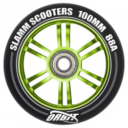 Slamm Orbit (Green) 100 мм