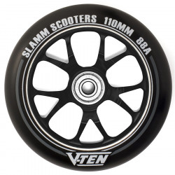Slamm V-Ten II (Black) 110 мм