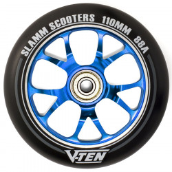 Slamm V-Ten II (Blue) 110 мм