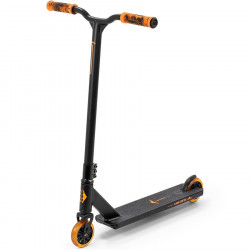 Slamm Classic V8 (Black-Orange)