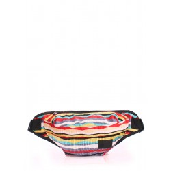 POOLPARTY Bumbag (Velvet Red)