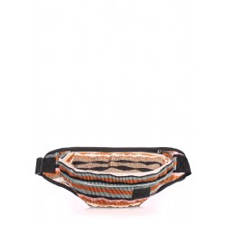 POOLPARTY Bumbag (Velvet Brown)