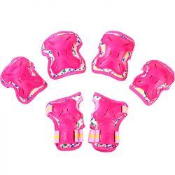 Micro Impact (Pink) L