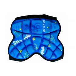 Micro Kids Crash Pad (Blue) M