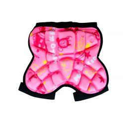 Micro Kids Crash Pad (Pink) M