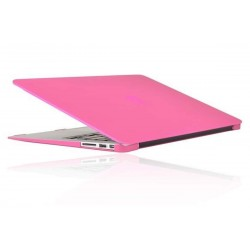 "Incipio Feather MacBook Air 13"" Matte Iridescent Pink"