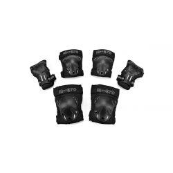 Micro Shock (Black) XL