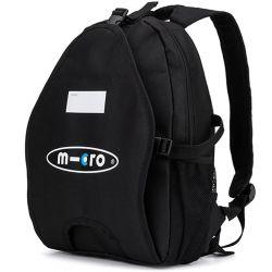 Micro Kids Backpack (Black)