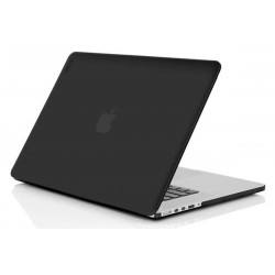 "Incipio Feather MacBook Pro 15"" Retina Translucent Black"
