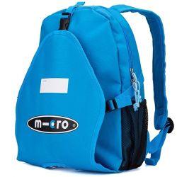 Micro Kids Backpack (Blue)