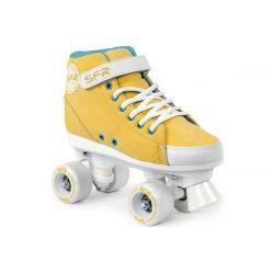 SFR Sneaker (Mustard) 33.0