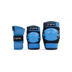 SFR Ramp Jr (Black-Blue) L