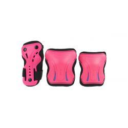 SFR Essentials Jr (Hot Pink) L