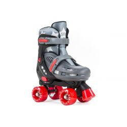 SFR Hurricane II (Grey-Red) 35.5-39.5