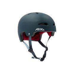 REKD Ultralite In-Mold Helmet (Blue) 57-59