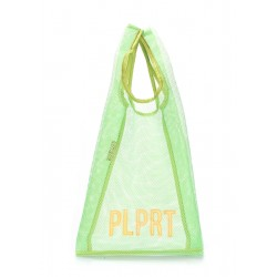 POOLPARTY Plprt Mesh Tote Salad