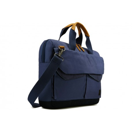 Case Logic LoDo 15.6 Attache - LODA115DBL Dress Blue