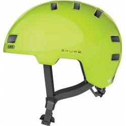 Abus Skurb (Signal Yellow) M 55-59