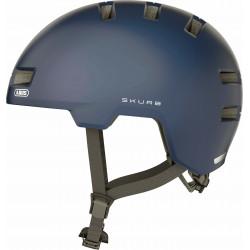 Abus Skurb (Midnight Blue) M 55-59