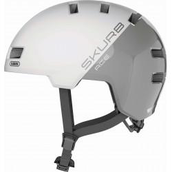 Abus Skurb Ace (Silver White) M 55-59
