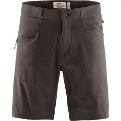 Fjallraven High Coast Lite Shorts M (Dark Grey) L/50