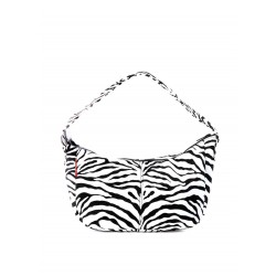 POOLPARTY Purse Zebra