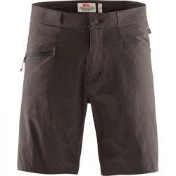 Fjallraven High Coast Lite Shorts M (Dark Grey) M/48
