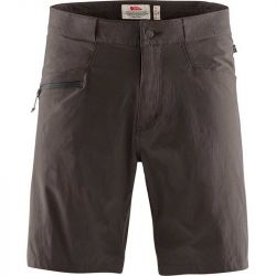 Fjallraven High Coast Lite Shorts M (Dark Grey) S-M/46
