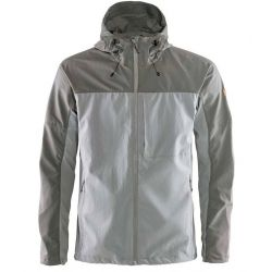 Fjallraven Abisko Midsummer Jacket M (Shark Grey/Super Grey) M