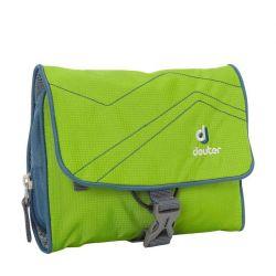 Deuter Wash Bag I (Kiwi Arctic)