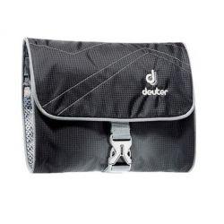 Deuter Wash Bag I (Black Titan)