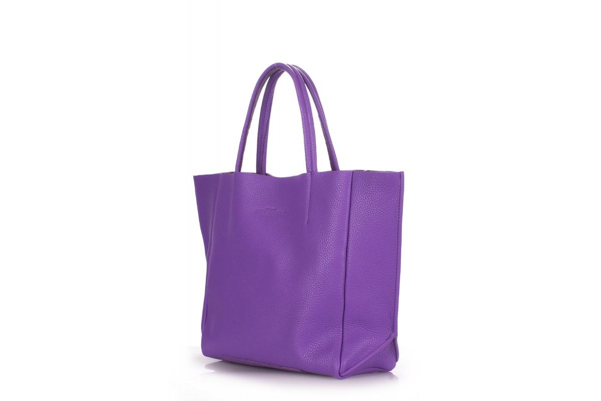 ef26f047f041 ProBag| Кожаная сумка POOLPARTY Soho Violet —《Здесь ДЕШЕВЛЕ》☎(044 ...