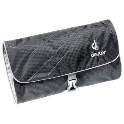 Deuter Wash Bag II (Black Titan)