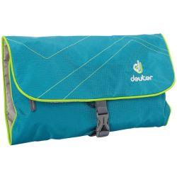 Deuter Wash Bag II (Petrol Kiwi)