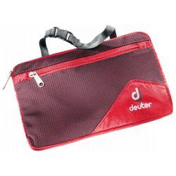 Deuter Wash Bag Lite II (Fire Aubergine)
