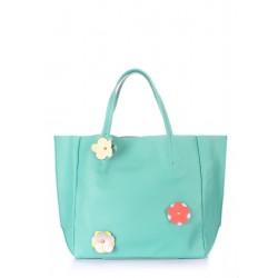 POOLPARTY Soho Flower Mint