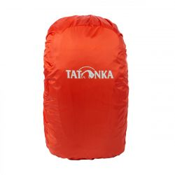 Tatonka Rain Cover 20-30 (Red Orange)