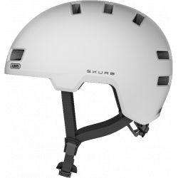 Abus Skurb MIPS (Polar White) M 55-59