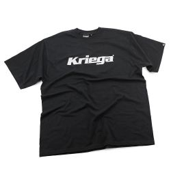 Kriega T-Shirt (Black) M