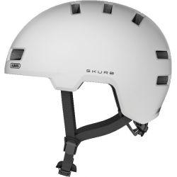 Abus Skurb (Polar White) S 52-56