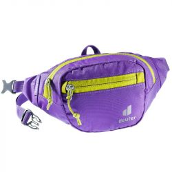 Deuter Junior Belt (Violet)
