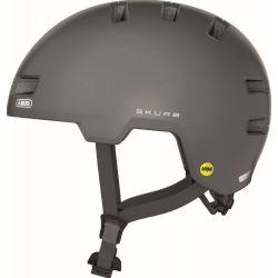 Abus Skurb MIPS (Concrete Grey) M 55-59
