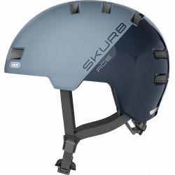 Abus Skurb Ace (Glacier Blue) S 52-56