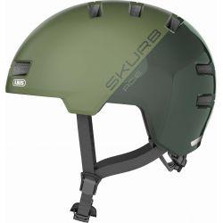Abus Skurb Ace (Jade Green) S 52-56